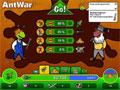 Free download Ant War screenshot 3