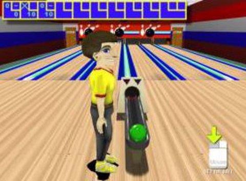 bowling online spielen