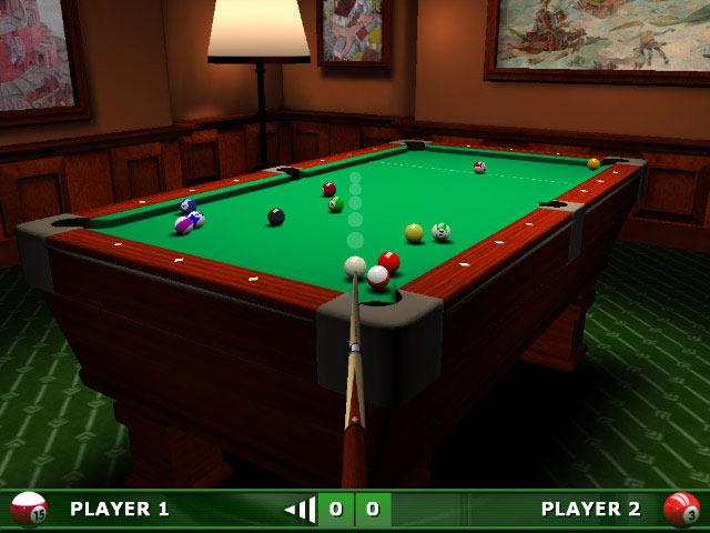 pool spielen kostenlos
