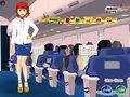 Free download French Stewardess Dress Up screenshot 2