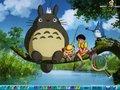Free download Hidden Numbers — My Neighbor Totoro screenshot 1