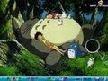 Free download Hidden Numbers — My Neighbor Totoro screenshot 2