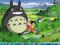 Free download Hidden Numbers — My Neighbor Totoro screenshot 3