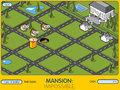 Free download Mansion Impossible screenshot 1