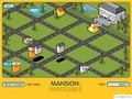 Free download Mansion Impossible screenshot 2