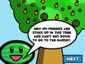 Free download Watermelon Bomb screenshot 2