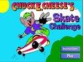 Free download Chuck E. Cheese's Skateboard Challenge screenshot 1