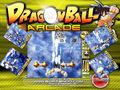 Free download Dragon Ball Arcade screenshot 1