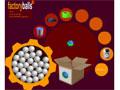 Free download Factory Balls 2 screenshot 1