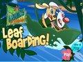 Free download Brandy & Mr. Whiskers. Leaf Boarding screenshot 1