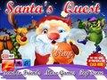 Free download Santa's Quest screenshot 1