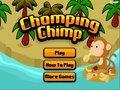Free download Chomping Chimp screenshot 1