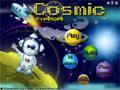 Free download COSMIC FREECELL screenshot 1