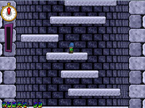jeux icy tower gratuitement