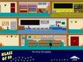 Free download Skool Daze: Klass of '99 screenshot 2