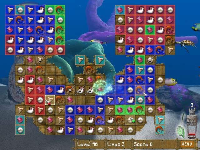big kahuna reef online free game