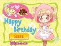 Free download Birthday Cake screenshot 1