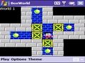 Free download Box World screenshot 1