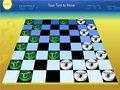 Free download Checkers Board Game screenshot 2