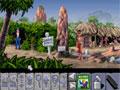 Free download Flight of the Amazon Queen screenshot 3