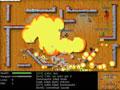 Free download Liero Extreme screenshot 1