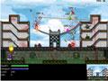 Free download Liero Extreme screenshot 3