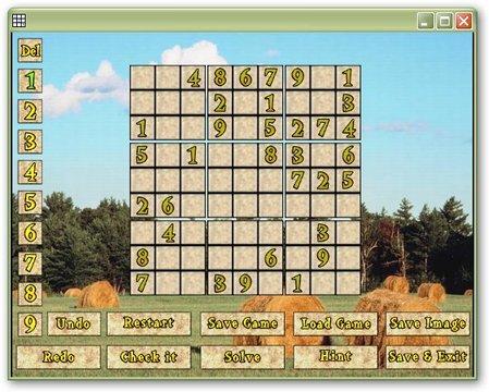 Free Download Game Pure Sudoku, Play Now Pure Sudoku Free