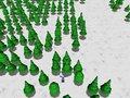Free download Ski King 3D screenshot 2
