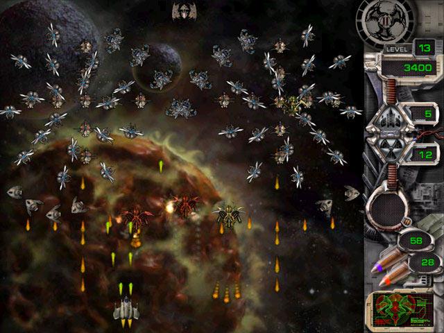 Play online game star defender 2 alien vs predator 2 game system requirements