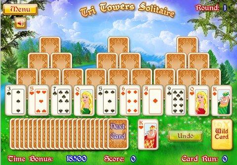 tri solitaire free download