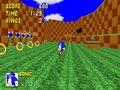 Free download Sonic 3D Robo Blast II screenshot 1