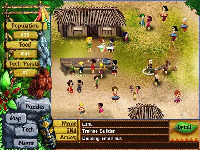 Villagers gameplay скачать.